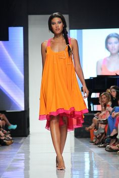 Caribbean fashion news, designers, models, runway shows and style