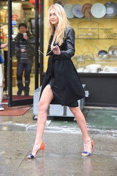 Gigi Hadid   #model #style