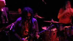 Rusty Cage - Dirty Knobs (Mike Campbell) - Troubadour - Los Angeles CA -...