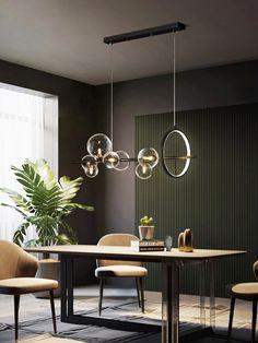 Cheap Chandelier, Bubble Chandelier, Modern Chandelier, Chandelier Lighting, Chandeliers, Glass Ceiling Lights, Ceiling Fixtures, Light Fixtures, Farmhouse Pendant Lighting