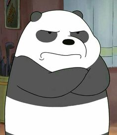 we bare bears We Bare Bears Wallpapers, Panda Wallpapers, Cute Cartoon Wallpapers, Cute Wallpaper Backgrounds, Ice Bear We Bare Bears, We Bear, Cartoon Icons, Cartoon Memes, Cartoons