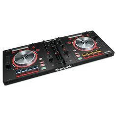 If you are looking for the best DJ controller you can buy for under $500 in 2017, this is the right place to look for it,...