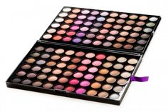 Brand new 120 Color Palette 5th Edition. This palette is filled with earthy neutrals and pretty pinks!