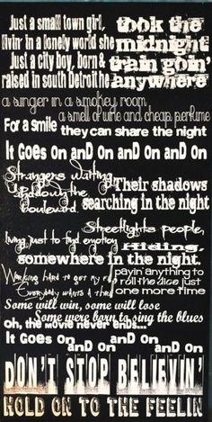 classic love lyrics