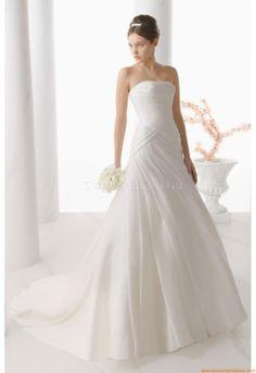 Wedding Dresses Alma Novia 157 Nilo 2014