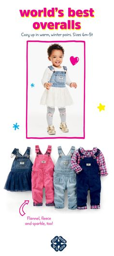 Clothes, Shoes & Accessories Girls Pink Short Dungarees 6-9months.