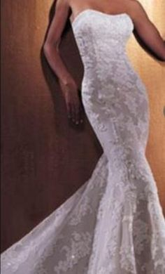 Demetrios 900: buy this dress for a fraction of the salon price on PreOwnedWeddingDresses.com