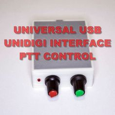 Universal-USB-Digi-Interface-with-PTT-PSK-PSK31-FT8-SSTV