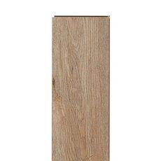 Driftwood Oak Rigid Core Luxury Vinyl Plank - Cork Back - - 100109750 Luxury Vinyl Tile, Luxury Vinyl Plank, Vinyl Plank Flooring, Kitchen Flooring, Flooring Options, Flooring Ideas, Driftwood Flooring, Lumber Storage Rack, Polished Porcelain Tiles