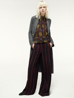 Image 1 of Look 3 from Zara