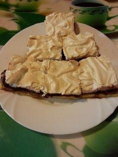 Habos meggyes sütemény, már a látványa is csodás! - Egyszerű Gyors Receptek