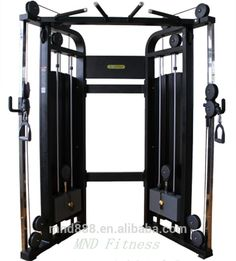 Body Building FTS Glide Commercial Fitness Home Machines Exercise for Multi Gym Equipment