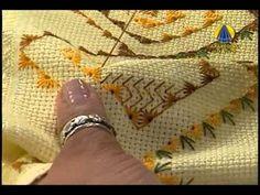 Sabor de Vida | Pano de Copa Dueto Estilotex - 04 de Outubro de 2012 - YouTube