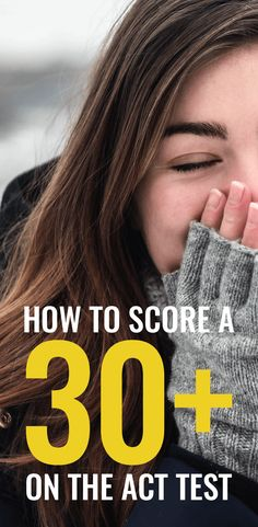 These videos were SUPPPER helpful for me in increasing my score! And I finally did get a Act Test Scores, Act Test Prep, Act Testing, College Supply List, College Classes, School Scholarship, Scholarships For College, College Students, Saving For College