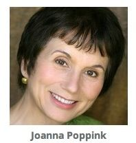 """Joanna Poppink """"Healing Your Hungry Heart"""" #eatingpsychology Conference"""