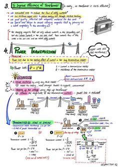 Posts about 22 Electromagnetic Induction written by evantoh Physics Lessons, Learn Physics, Physics Concepts, Basic Physics, Physics Formulas, Physics Notes, Physics And Mathematics, Science Notes, Power Physics