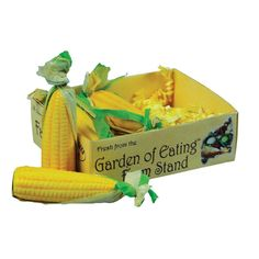 The Queen's Treasures Corn Collection for 18-inch Dolls and 18-inch Doll Accessories