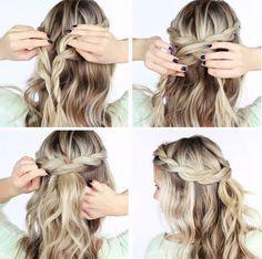 cool Красивые прически на средние тонкие волосы (50 фото) — Новый образ на каждый день
