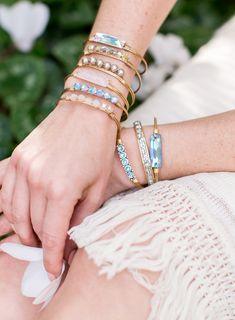 Luca + Danni Bracelet Giveaway #giveaway