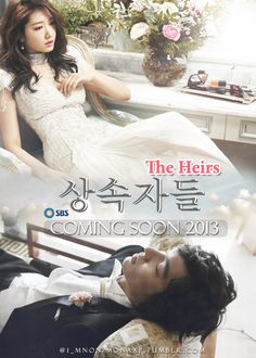 THE HEIRS (Definitely going  to watch)