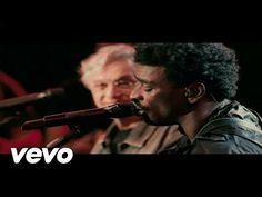 Seu Jorge, Caetano Veloso - São Gonça - YouTube