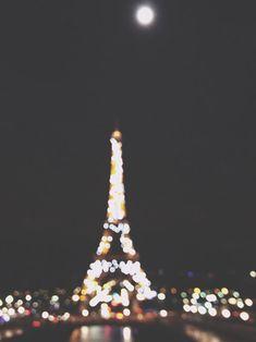 la tour eiffel - valentine's day | finchandfawn.com