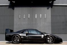 good♪  Ferarri F40 http://geton.goo.to/photo.htm  #followback #geton #photo #auto #car #Ferarri #F40  目で見て楽しむ!感性が上がる大人の車・バイクまとめ -geton http://geton.goo.to