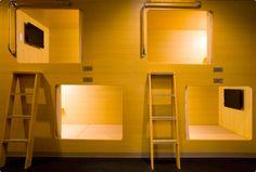 【仙台】カプセルホテルで快適に泊まろう! 国分町のおすすめのホテル3選 - トラベルブック