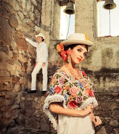 Ballet folklorico Leyenda - Photo gallery