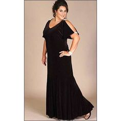 cutethickgirls.com elegant plus size cocktail dresses (03) #plussizedresses