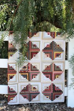 Temecula Quilt Company:  We also made this quilt using some of our favorite…