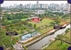 We are running a Real Estate Company in Singapore.