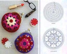 monederos crochet (9)