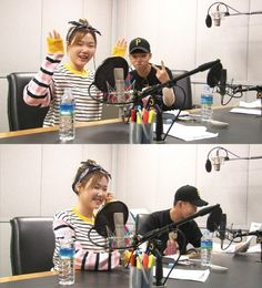 The upcoming season of 'Laws of the Jungle' will be narrated by Akdong Musician!According to SBS on August Akdong Musician willingly acce… Law Of The Jungle, Akdong Musician, Yg Entertaiment, Korean Entertainment, Korean Music, Brother Sister, Mongolia, Aesthetic Photo, Comebacks