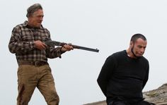 COMPETITION! WIN 1 of 3 copies of 'Killing Season' on Blu-ray!