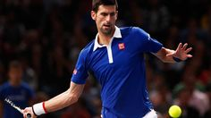 Djokovic, Federer In Same Group At 2015 Barclays ATP World Tour Finals | Barclays ATP World Tour Finals