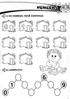 EDUCAÇÃO INFANTIL CIDADÃ: Junho 2013