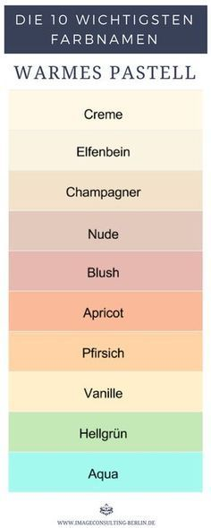 Warm pastel colors are Cream Ivory Champagne Nude Blush Apricot Pfi # Warm pastel colors are Cream Ivory Champagne Nude Blush Apricot Pfi The post Warm pastel colors are Cream Ivory Champagne Nude Blush Apricot Pfi # appeared first on Wohnaccessoires. Warm Colors, Pastel Colors, Paint Colors, Trendy Colors, Creme Color, The Blushed Nudes, Colour Pallette, Champagne Color, Nude Color