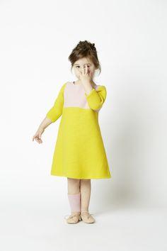 Hilda.Henri new kids collection from Austrian designer Verena Wondrak