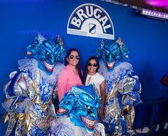 Armario de Noticias: Brugal es el ron oficial del Carnaval de Punta Can...