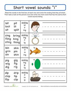 Aldiablosus  Surprising Worksheets On Pinterest With Magnificent Worksheets Short Vowel Sounds  With Alluring Character Defects Worksheet Also Verb To Be Worksheets In Addition Entropy Worksheet And Subtraction Coloring Worksheets As Well As Beginning Division Worksheets Additionally Kingdom Classification Worksheet Answers From Pinterestcom With Aldiablosus  Magnificent Worksheets On Pinterest With Alluring Worksheets Short Vowel Sounds  And Surprising Character Defects Worksheet Also Verb To Be Worksheets In Addition Entropy Worksheet From Pinterestcom