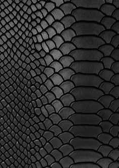 Nature Texture Pattern Snake Skin Ideas For 2019 Reptiles, 3d Texture, Leather Texture, Leather Art, Texture Design, Natural Texture, Real Leather, Black Leather, Motifs Animal