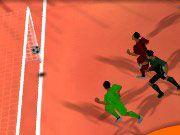Futbol Sim - Todo Mini Juegos