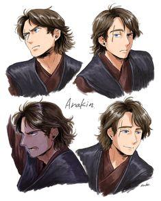 Anakin Skywalker | Star Wars