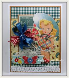 really retro birthday cards.The 20 Best Ideas for Vintage Birthday Cards Happy Birthday Vintage, Retro Birthday, Handmade Birthday Cards, Birthday Greeting Cards, Birthday Greetings, Birthday Wishes, Scrapbooking, Scrapbook Cards, Vintage Greeting Cards