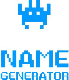 The Video Game Name Generator is an excellent online generator you can use to randomly generate names for video games. Great for when you need inspiration or a chuckle!