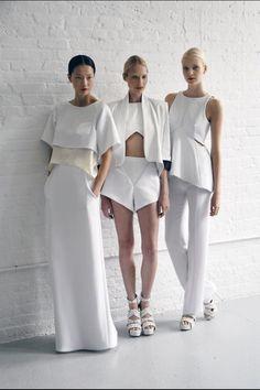 Color: white. #JLoveFragrance inspiration.