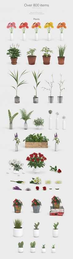 Scene Creators Bundle by Qeaql on (Top View Photoshop) sketchup Photoshop Rendering, Photoshop Elements, Photoshop Images, Planting Shrubs, Planting Flowers, Scene Creator, The Creator, Web Design, Graphic Design