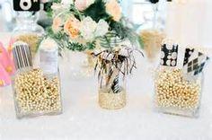 New Year's Eve Wedding Confetti