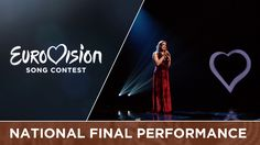 Lucie Jones - Never Give Up On You (United Kingdom) Eurovision 2017 - Na...